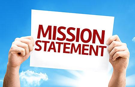 our mission statement gibbsboro nj dm billings